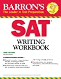 img - for Barron's SAT Writing Workbook book / textbook / text book