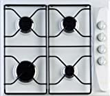 Whirlpool AKM260WH Built In Gas Hob White