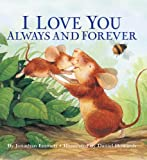 img - for I Love You Always and Forever book / textbook / text book