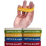 Ripper Bands Pour Entraînement Extension Main UFC/Escalade/Judo