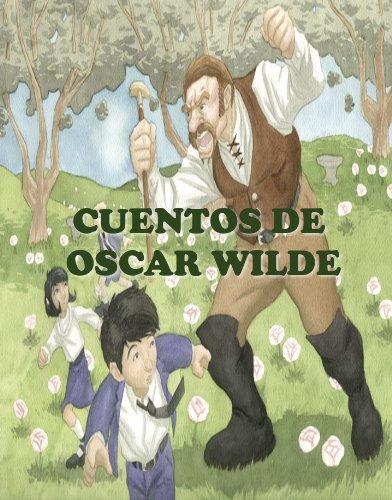 Oscar Wilde - Cuentos de Oscar Wilde (Biblioteca Mágica)