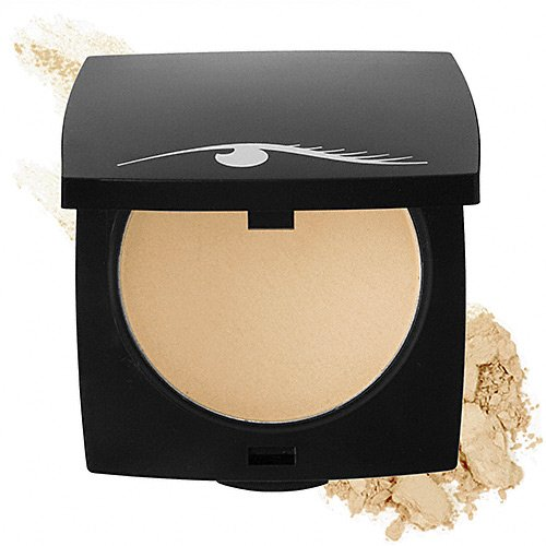 Amazing Cosmetics Velvet Mineral Pressed Powder Foundation 0.35 oz.