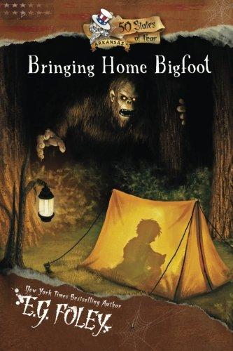 Bringing Home Bigfoot (50 States of Fear: Arkansas)