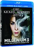 The Girl Who Kicked the Hornet's Nest / Millènium 3 (Bilingue) [Blu-ray + DVD]