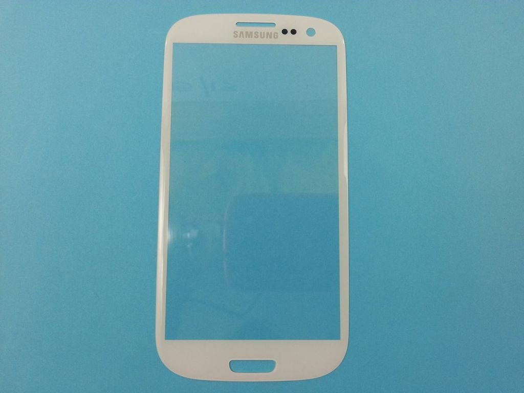 Front Glass Replacement for Samsung Galaxy S3 Screen for supply in Trinidad