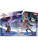 Disney Infinity 2.0 : Marvel Super Heroes - Pack aventure les Gardiens de la Galaxie