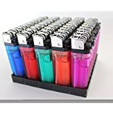 Disposable Lighters - Pack Of 10