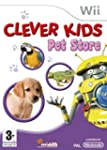 Clever Kids: Pet Store (Wii)