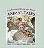Animal Tales Omnibus (0551032308) by Butterworth, Nick