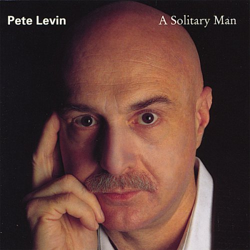 Pete Levin-A Solitary Man-CD-FLAC-1991-FLACME Download