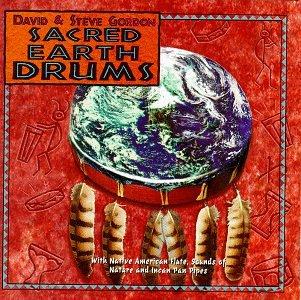David And Steve Gordon-Sacred Earth Drums-CD-FLAC-1998-FORSAKEN Download