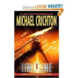 Michael Crichton - Timeline - Unabridged (15 12) (MP3 - 64kb