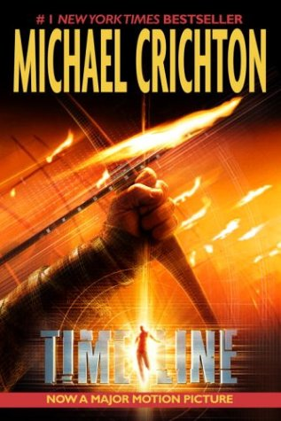 Timeline by Micheal Crichton