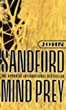 Mind Prey (0006497756) by John Sandford