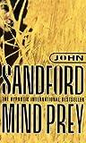 Mind Prey (0006497756) by John Sandford