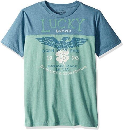 Lucky Brand 0682510550819/