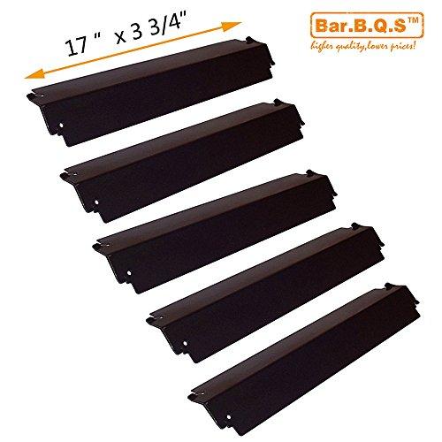 barbqs-93941-5-pack-4318-x-95mm-porcelaine-acier-heat-plate-replacement-selectionnez-charbroil-et-mo