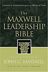 The Maxwell Leadership Bible (New King James Version)