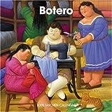 echange, troc  - Botero : Calendrier 2005