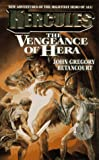 Hercules: The Vengeance of Hera (0812539117) by Betancourt, John
