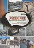 img - for Under Fire book / textbook / text book