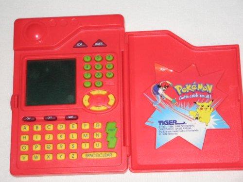 Pokémon Original Red Pokédex