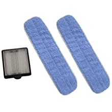 BISSELL 3270 Flip-It Pad and Filter Pack