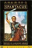 Spartacus [DVD] [1960] - Anthony Mann
