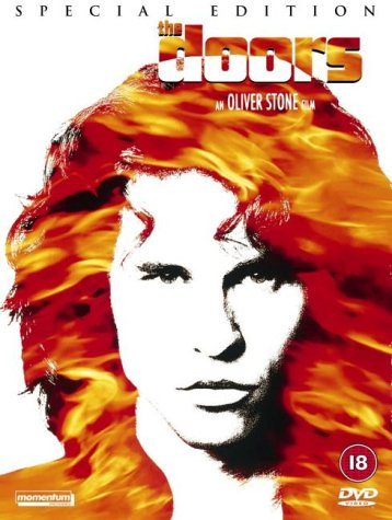 The Doors - Special Edition [DVD] [1991]