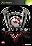 Mortal Kombat: Deadly Alliance (Xbox)