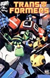 Transformers Generation One, Vol. 1
