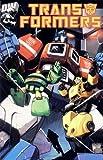 Transformers Generation One (Transformers Generation 1) Chris Sarrachini