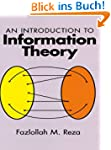 An Introduction to Information Theory...