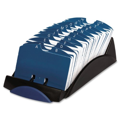 rolodex-vip-open-card-file-with-500-2-1-4-x-4-inch-cards-and-24-a-z-guides-66998