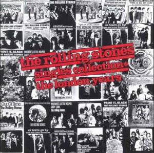 The Rolling Stones - Singles Collection: The London Years (Remastered) - Zortam Music