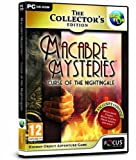Macabre Mysteries: Curse of the Nightingale - Collector's Edition (PC DVD)