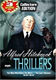 Hitchcock, Alfred - Alfred Hitchcock Thrillers