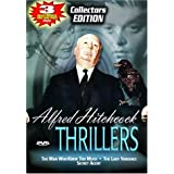 Hitchcock;Alfred Thrillersby Leslie Banks