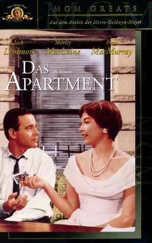 Das Apartment [VHS]