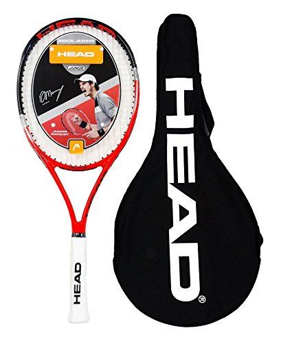 Head Radical 26 Andy Murray - Racchetta da tennis