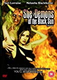 She Demons [DVD] cult film
