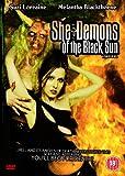 echange, troc She Demons Of The Black Sun [Import anglais]