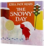 The Snowy Day (0670654000) by Ezra Jack Keats