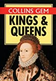 Kings and Queens of Britain (Collins Gem Guides) (0004589548) by Lambert, David