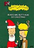 Cover art for  Beavis and Butt-head Do Christmas