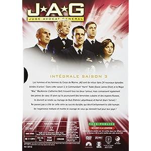 JAG - Intégrale Saison 3