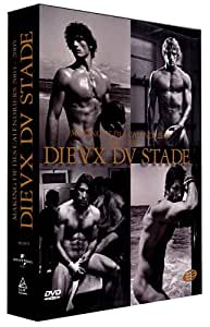 Dieux du stade : Making of des calendriers 2004 & 2005