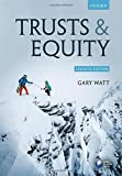 img - for Trusts & Equity 7/E book / textbook / text book