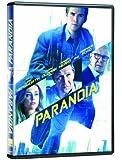 Paranoia /Paranoïa (Bilingual)