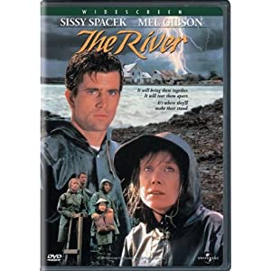 Click to buy Mel Gibson Movies: The River from Amazon!